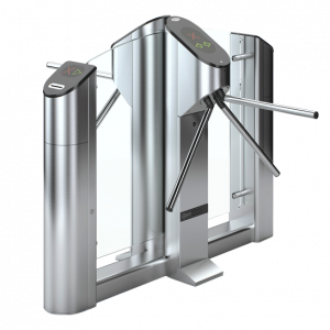 Security Tripod UK Turnstiles Barrier UKT-09