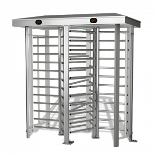 Full Height Turnstiles UKT-33
