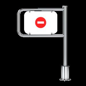 Swing Gates UK Turnstiles Access Control UKT-51