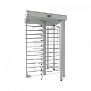 UK Turnstiles - UKT 30 - Manual Operation
