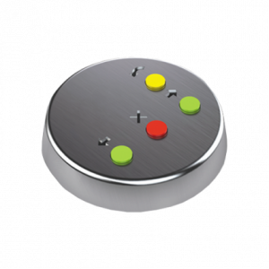 Push Button UK Turnstiles Accessories